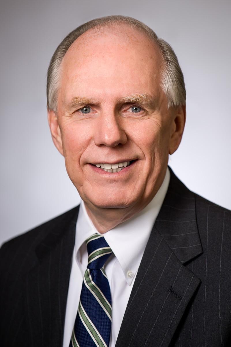 Allen L. Mitchell