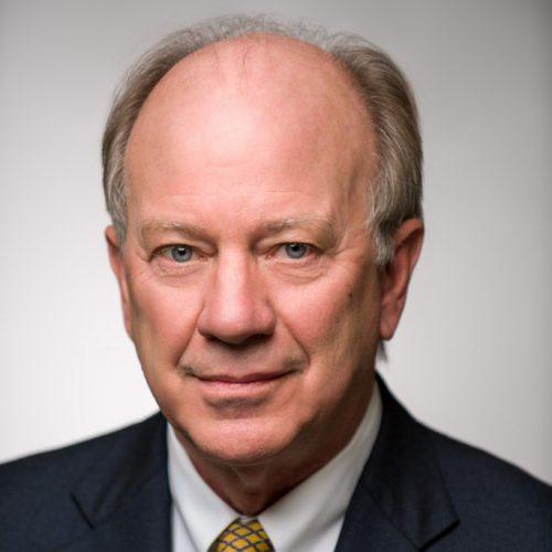 Kenneth P. McDuffie